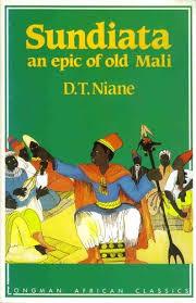 king sundiata keita the lion king and the heroic founder of sundiata an epic of old paperback d t niane