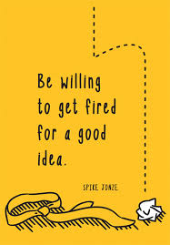 Yellow Quotes 95 Wonderful 24 Illustrated Quotes To Inspire Creative People