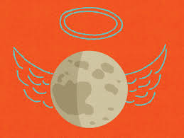 Over The Moon Design Ltd Spaceflight And Spirituality A Complicated Relationship Wired