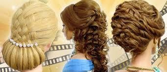 Spoločenské účesy Krok Za Krokom V Piatich Videonávodoch Vlasy A účesy