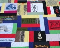 Do You Need Interfacing To Make A Tshirt Quilt - Best Accessories ... & How To Make An Out Of The Ordinary T Shirt Quilt Part One Adamdwight.com