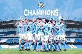 City of manchester stadium, sportcity, manchester, m11 3ff. Zinchenko S Trofeem Manchester Siti Dosrochno Stal Chempionom Anglii 2020 21
