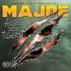 Auge des Tigers