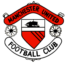 Image - Manchester United FC logo (1960s corporate).png | Logopedia ...
