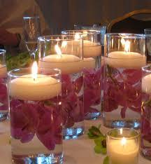 floating candle flower vask home decor diwali diyas diwali