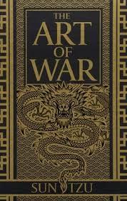 art of war deluxe silk edition by tzu sun hardcover booksamillion books