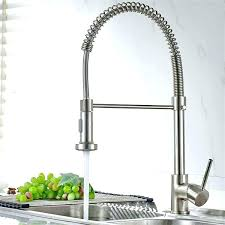 copper kitchen faucets kitchen faucet copper new design nickel brushed pull out kitchen copper kitchen faucets copper kitchen faucets