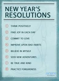 New Year Resolution Quotes Gorgeous Face Your 48 New Year's Resolutions Head OnAnd Win My Quotes