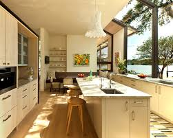 kitchenrelaxing modern kitchen lighting fixtures. Fashionable Kitchen Designs With Island In Modern Kitchen: Relaxing Long Islands And Kitchenrelaxing Lighting Fixtures