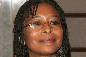 a literary review of everyday use by alice walker alice walker about 2005