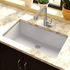 white undermount kitchen sinks. Plain Kitchen Elkay Quartz Classic 33 For White Undermount Kitchen Sinks T