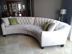 Check out these 16 exquisite examples how elegant curved sofa can look in  the living room and think of changing your sofa | !