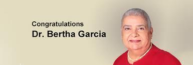 Dr. Bertha Garcia Acting Vice Dean & Director - Pathology and Laboratory  Medicine - Western University