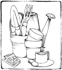 I would have to agree. Garden Coloring Pages Coloring Rocks