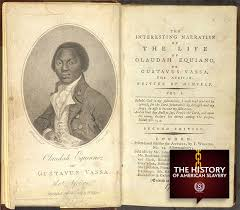 the interesting narrative the autobiography of d slave  by olaudah equiano 150529 hos equianopromo 150529 hos equianolede