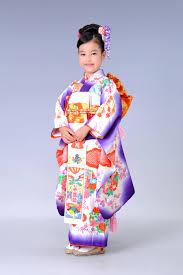 七五三7歳 記念振袖フォトスタジオさくら
