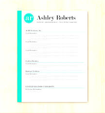 Free Resume Templates That Stand Out Professional Free Resume Templates That Stand Out Resume Templates 22