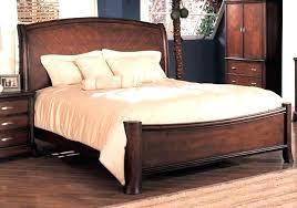 king bed frame wood. King Bed Wooden Frame Wood . U