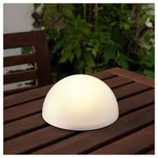 outdoor lighting ikea. ikea solvinden led solarpowered lighting easy to use because no cables or plugs are outdoor ikea l