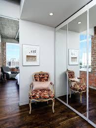 Small Picture Mirror Wall Designs Home Design Ideas