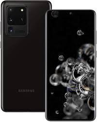 Samsung Galaxy S20 Ultra 5G - Schwarz, 128GB 12GB RAM: Amazon.de: Elektronik