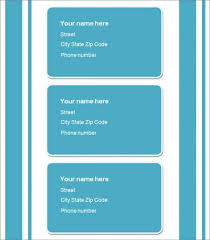 identity card template word 40 blank id card templates free word psd eps formats download