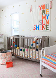Kids Room: Small Nursery Room Decorations - Kids Bed