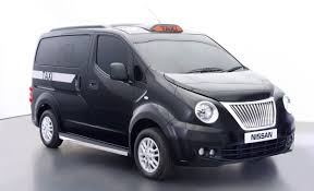 2015 nissan nv200 passenger van. nissanu0027s taxi for london grafts famous black cab face on a modern van 2015 nissan nv200 passenger