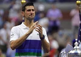 Kommentar zum Scheitern am US Open – Schadenfreude über Djokovic ist fehl  am Platz | D