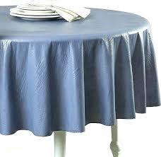 70 round vinyl tablecloth round vinyl tablecloth nautical beach theme blue 70 inch round vinyl 70 round vinyl tablecloth