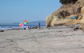 Solana Beach Tide Chart Tide Beach Park Solana Beach Ca California Beaches