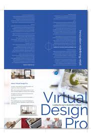 Catalogue Designing App Serious Professional Software Brochure Design For A