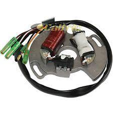 yamaha blaster stator parts accessories stator fits yamaha blaster 200 yfs200 1997 1998 1999 2000 2001 2002 fits yamaha