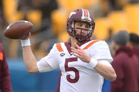 Virginia Techs Post Spring Offensive Scholarship List
