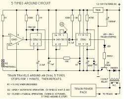 why to use diagrams for designing model train circuits model train rh blog model train help com hornby train wiring diagram train horn wiring diagram
