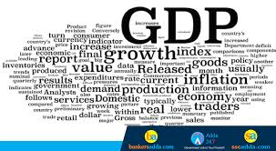 Gdp Growth Rate Of India In Current Financial Year 2017 18