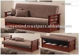 futon sofa bed for sale.  For Sofa BedFuton BedFurnitureRubber Wood Bed  Buy BedFabric  BedModern Product On Alibabacom Inside Futon For Sale