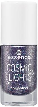 Essence Cosmic Lights Lak Na Nehty 05 Up To The Sky 8 Ml