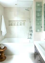 bathtub showers for small bathrooms bathtub shower combo amazing mini bathtub and shower combos for small