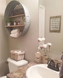 best rustic bathroom decor ideas