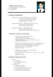 resume for undergraduate resume for undergraduate student joefitnessstore com