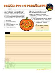 best descriptive writing images handwriting  love the idea of the kids draw a jackolantern and then writing a persuasive piece on it my pumpkin is angry because