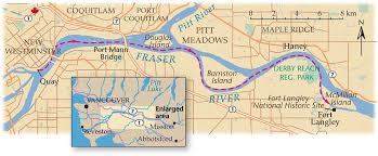 Fraser River Tide Chart Fort Langley Ride A Historic Paddlewheel On The Fraser River Canadian