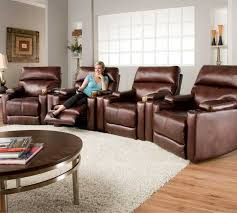 Southern Motion Tango 2141 Home Theater Seating
