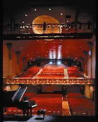 Bergen Pac Seating Chart Bergen Performing Arts Center Englewood Tickets For