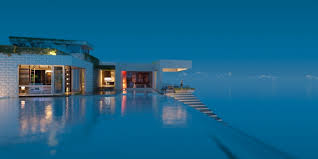 infinity pool beach house.  Pool Infinity Pool Practically Spills Out Into Surrounding Beach With House