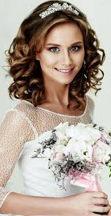 Wedding Hair Style Up Do wedding hairstyles with tiara bridal tiaras hairstyle updo 3149 by wearticles.com