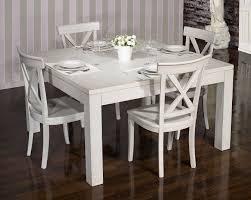Table de salle à manger 140*140 CONTEMPORAINE réalisée en Chêne ...