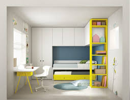 small bedroom furniture solutions. Classic Photo Of Contemporary Children Bedroom Furniture Could Combine Storage Styles In A Relatively Compact Area 775×600.jpg Bed Solutions For Small U