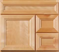 birch bathroom vanities. Door Style Birch Bathroom Vanities L